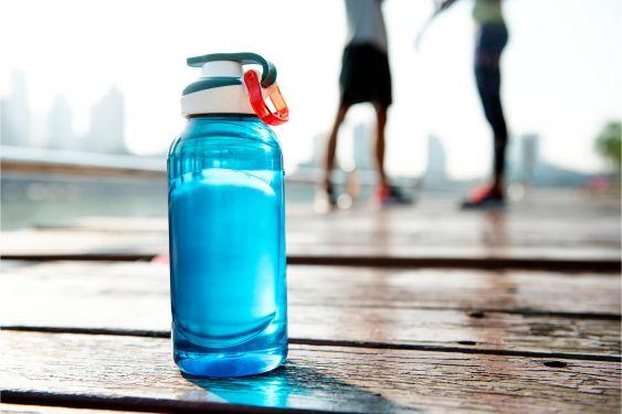butelka wielokrotnego użytku